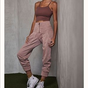 Free People On the Road Pant worn once
